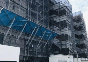 東京都多摩市 大規模修繕工事