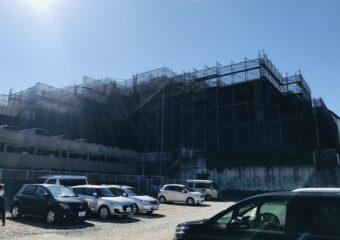 千葉県船橋市 大規模修繕工事