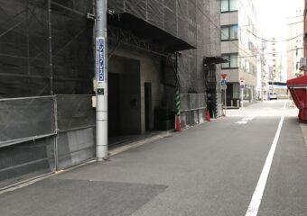 東京都港区 大規模修繕工事